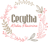 vestido jeans evangélico - Cecytha Modas Feminina
