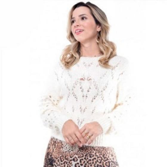 Loja Que Vende Blusas Femininas Moda Evangélica Pinheiros - Blusas Sociais Femininas Moda Evangelica