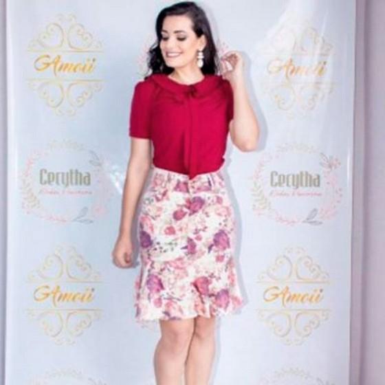 Lojas Que Tenham Moda Evangélica para Jovens Glicério - Roupas Moda Evangelica Feminina