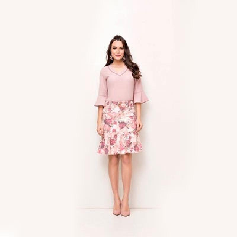 Lojas Que Tenham Moda Jovem Evangélica Vila Uberabinha - Moda Evangelica Vestidos Longos Estampados