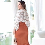 blusas moda evangélica femininas Tucuruvi