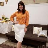 blusas sociais evangélicas femininas Cosmópolis