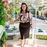 custos de moda feminina evangélica plus size Vila Sônia