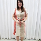 loja com roupas evangélicas femininas para casamentos Jardim Franca