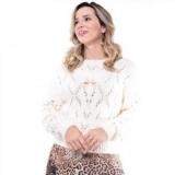 loja que vende blusas femininas moda evangélica Parque São Lucas