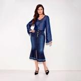 loja que vende blusas para moda evangélica Itaquera