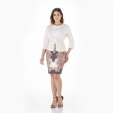 loja que vende moda evangélica blusa de tecido Vila Mazzei