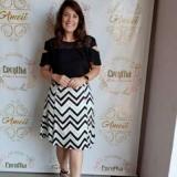 loja que vende moda evangelica blusas de renda Vila Endres
