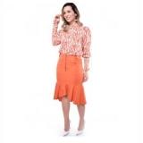 loja que vende moda evangelica blusas sociais femininas Parque Anhembi