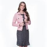 loja quem tem moda executiva feminina evangélica Pompéia