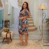 loja quem tem vestidos sociais para evangélicas Vila Madalena