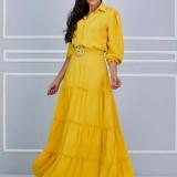 lojas que tenham moda evangelica vestidos rodados Aeroporto