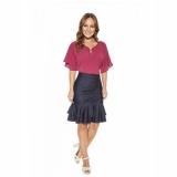 lojas que vendem blusas moda evangelica no atacado Bela Vista