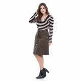 lojas que vendem blusas para moda evangélica Brooklin