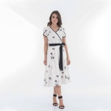 lojas que vendem vestidos evangélicos modernos jovens Jardim América