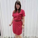 lojas que vendem vestidos evangélicos modernos para jovens Vila Formosa