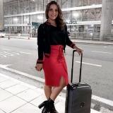 moda feminina executiva preço Itaim Paulista