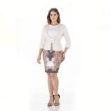 moda feminina executiva Belém