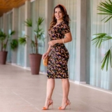 moda modesta cristã Vila Uberabinha