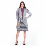 moda secretária executiva preço Jardim Vazani