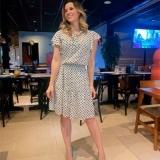 preço de vestido feminino moda evangélica Freguesia do Ó