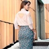 procuro loja de blusas sociais evangélicas femininas Jardim Leonor