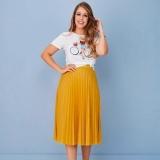 qual o preço blusa feminina moda evangélica Artur Nogueira