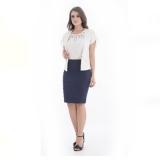 qual o preço blusa moda evangélica tipo feminina Mogi das Cruzes
