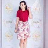 roupas moda evangelica feminina Jardim São Bento
