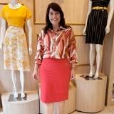 saias plus size moda evangélica Pinheiros