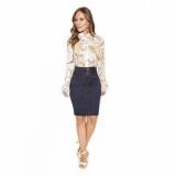valor de saia moda evangelica feminina Campo Grande