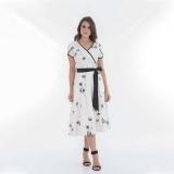 valor de vestido godê moda evangelica Maceió
