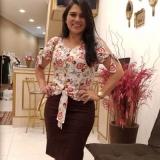 venda em atacado de blusas para senhoras evangélicas Cosmópolis